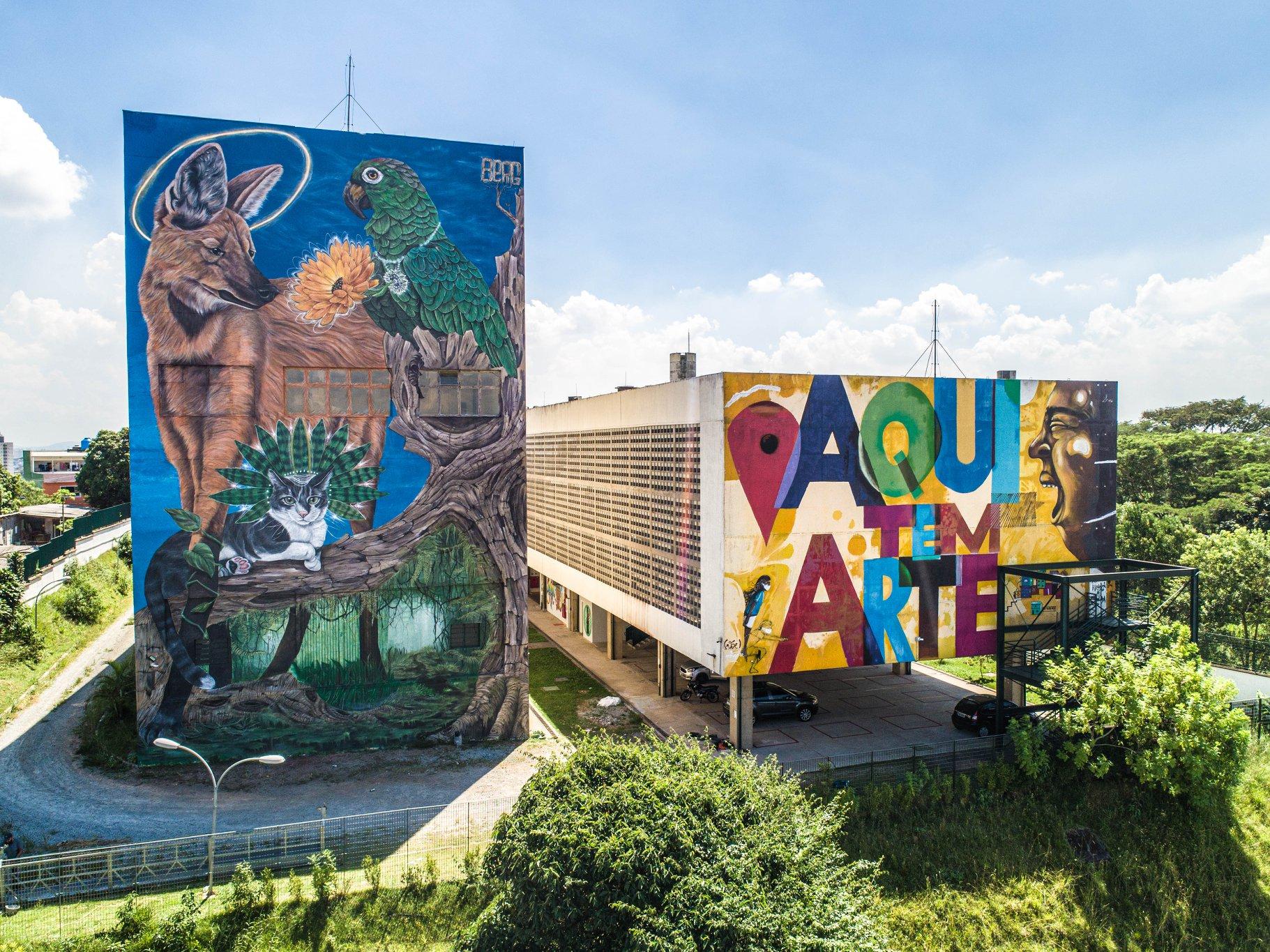 Arte Urbana